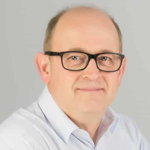 Eric Van Houtte, expert Bamsoo en Marketing Automation