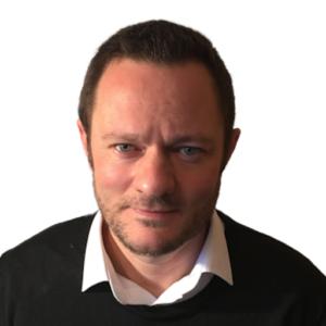 Francois Perret - Fondateur de Agence Bamsoo