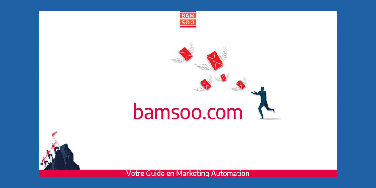 B.A.-BA du marketing automation, le jargon expliqué - Le guide à votre service