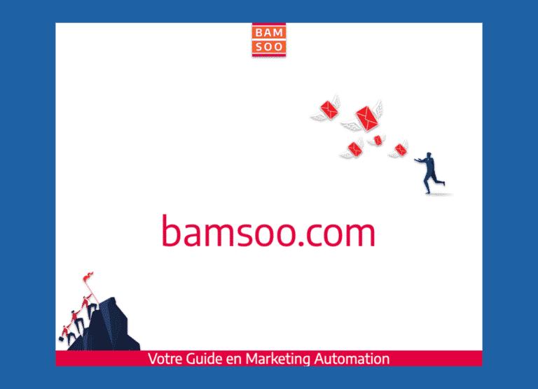 Marketing Automation : Bases simplifiées d'un onboarding B2B efficace - Contactez-nous.