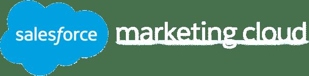Logo Salesforce Marketing Cloud - Agence Bamsoo