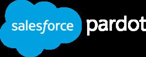 Logo Officiel Pardot - Agence Bamsoo