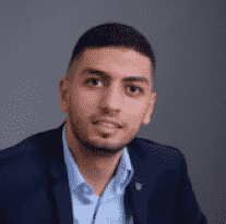Mohamed Bentriou - Consultant Bamsoo