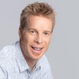 Frederic Blachon : Consultant Bamsoo